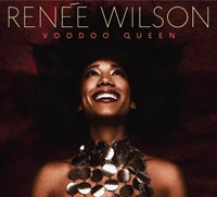 Renee Wilson