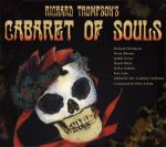 cover of Richard Thompson – Cabaret of Souls