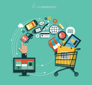 theconnextion.com digital marketing ecommerce onlinestore